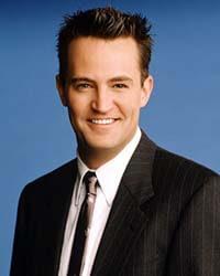 Chandler (Přátelé) creepycon.cz ales prachazka dabing speaker herec darktown film horror