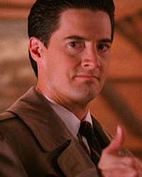Dale Cooper (Městečko Twin Peaks) creepycon.cz ales prachazka dabing speaker herec darktown film horror