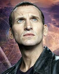 Doktor (Doctor Who) creepycon.cz ales prachazka dabing speaker herec darktown film horror
