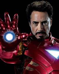 Tony Stark (Avengers) creepycon.cz ales prachazka dabing speaker herec darktown film horror
