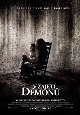 film v zajeti demonu creepycon.cz horor