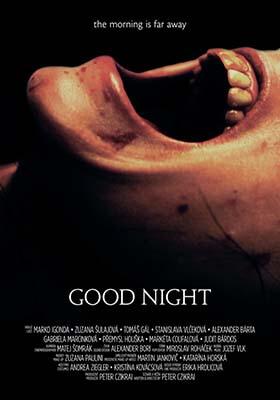 good night dobrou noc film festival creepycon
