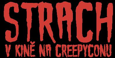 strach v kine na creepyconu filmy